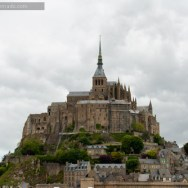 Mont Saint Michel, France Top Attractions