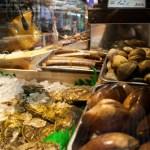 Faire les boutiques et dîner à Madrid