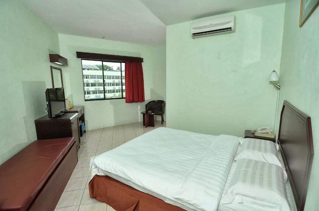 Grand Supreme Hotel Kuching