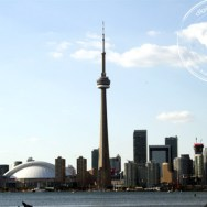 Things I miss from Toronto
