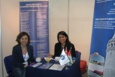 Turkish Universities at the 17th JETE 2013_0_020cc