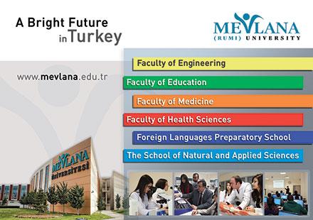 mevlana-university
