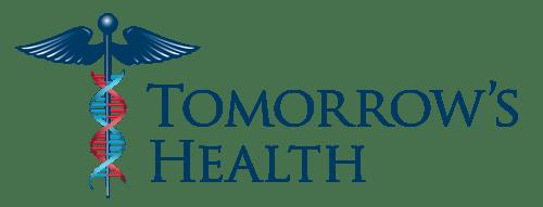 Tomorrow's Health Logo
