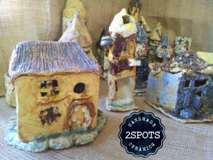 Primary School Pottery Building Project
