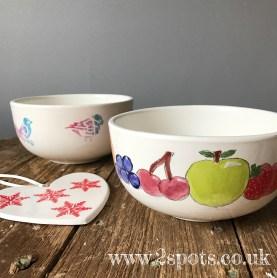 Fruity Bowl