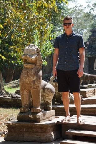 Preah Khan (1)
