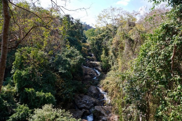 Chiang Mai Samoeng Loop