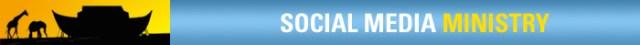 Part 1: Social Media Ministry