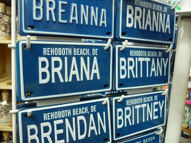 popular baby names