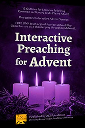 advent sermon outlines