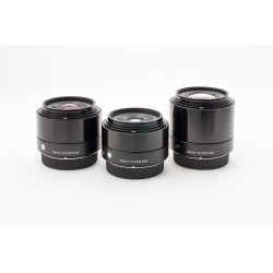 Small Crop Of Sigma Lenses For Canon