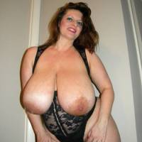 Oh hells yes!  @MsMariaMoore and her ginormous boobs.  See more...