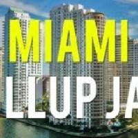 EVENT: Miami Pullup Jam