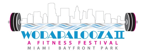 EVENT: Wodapalooza at Bayfront Park