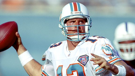 SPORTS: Dan Marino - The answer to all of the controversy