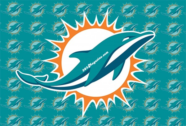Miami Dolphins 2014 Season Schedule