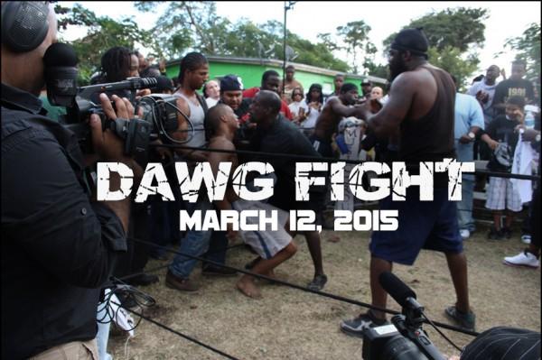 Trailer: DAWG FIGHT
