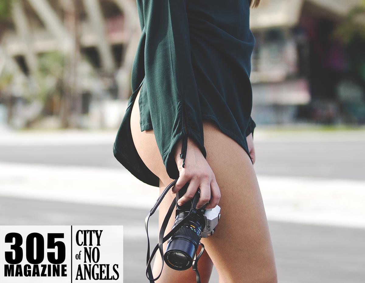 City of No Angels • Noelle Marie
