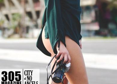 City of No Angels - Noelle Marie