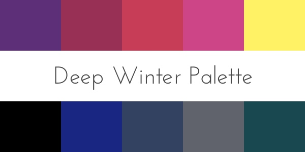 Color For Your Skin Tone Winter 30 Day Sweater