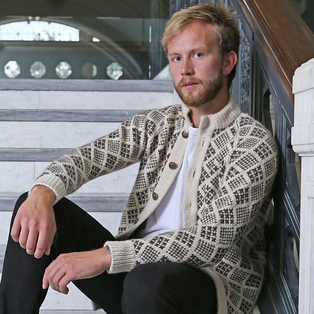 streymoy sweater pattern