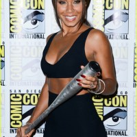 Jada Pinkett-Smith Still Looking Good Like She's In Her 20's [Pics]
