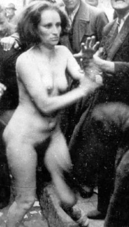 sexy nude women nazi germany