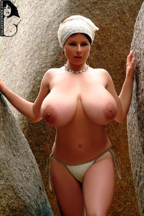 chloe vevrier bikini