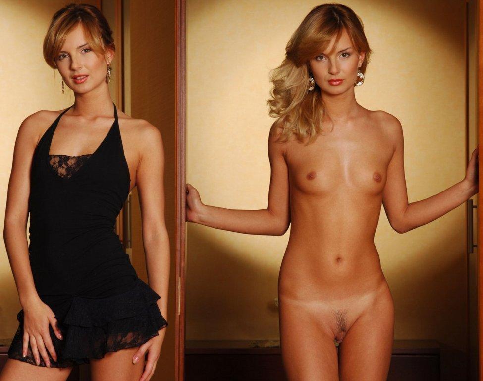 homemade dressed undressed