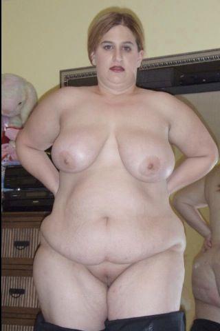 hairy wide hips fat butt