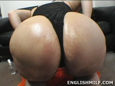 Big ass mobil