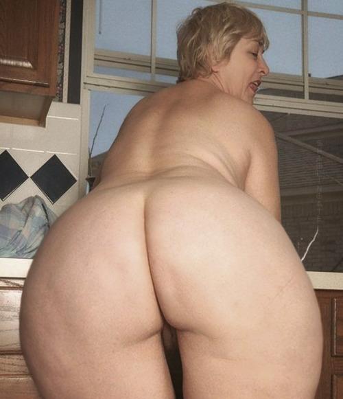 wide hips phat ass spread