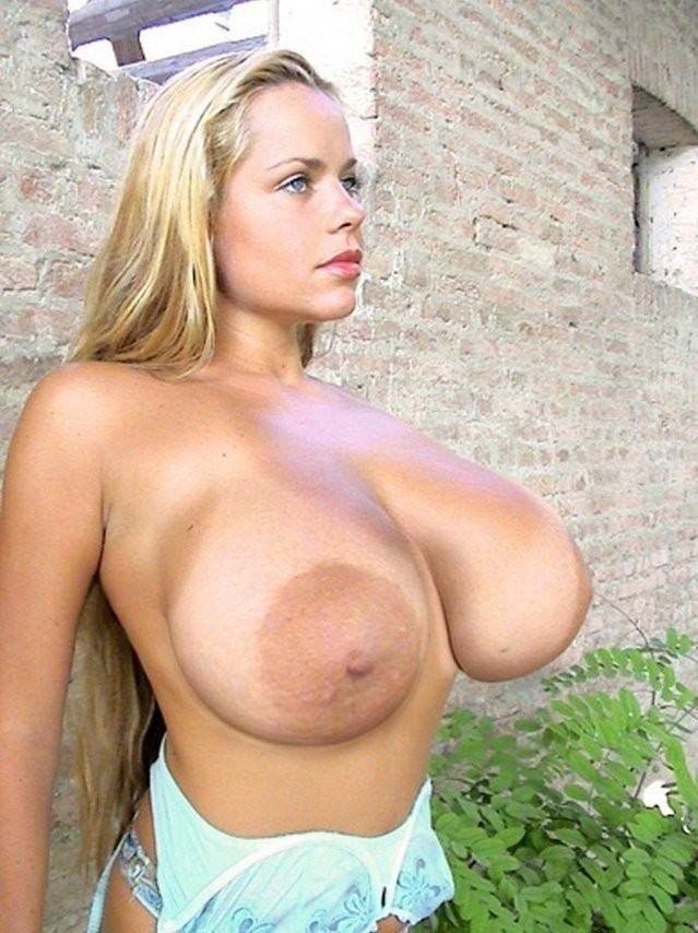 Accept. big tits with pancake nipples