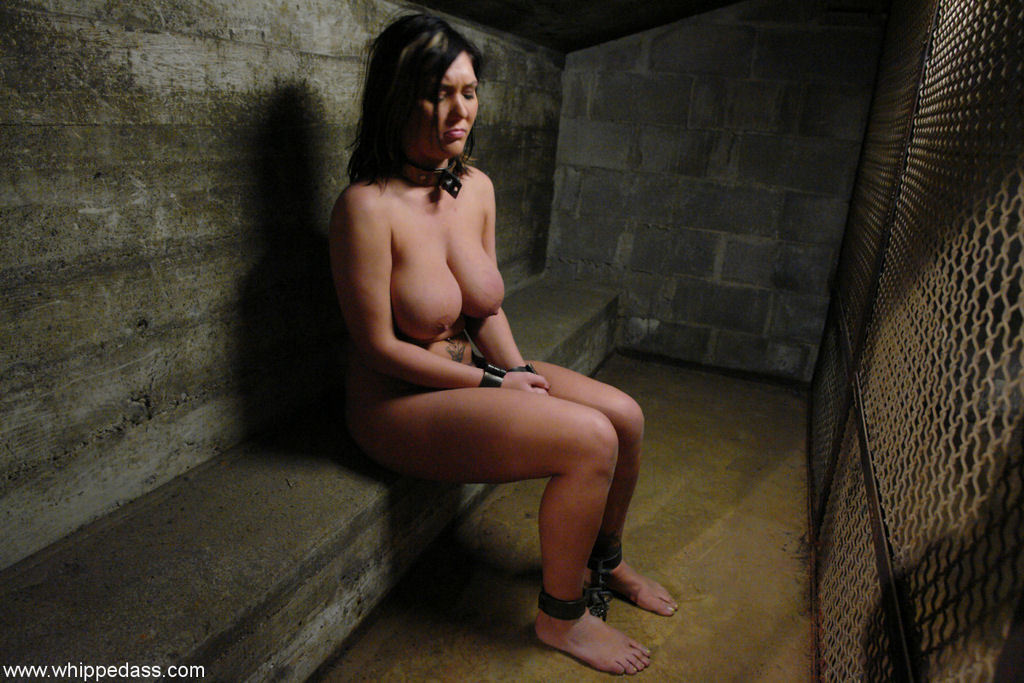 tortured women bdsm