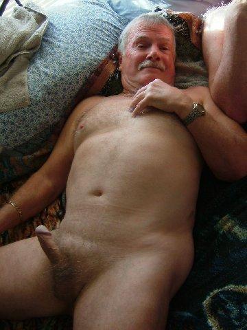 grandpa silverdaddy bears
