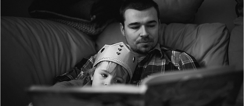 "The ""S"" Family Slice of Life Session 