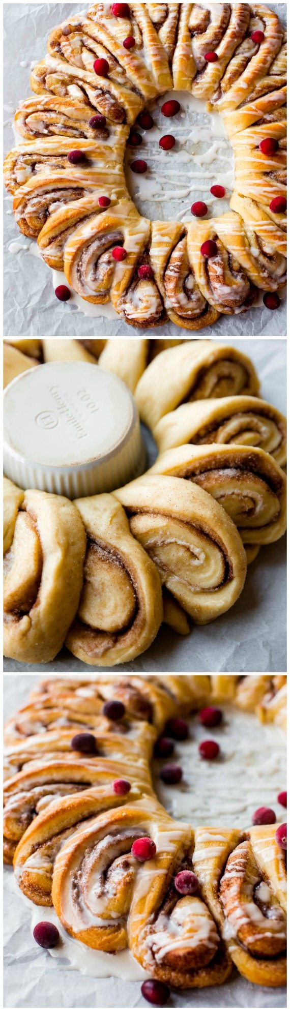 Large Of Pillsbury Cinnamon Roll Recipes
