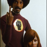 Yoooo! Ike Turner Never Gave A Fidduck! LOL!