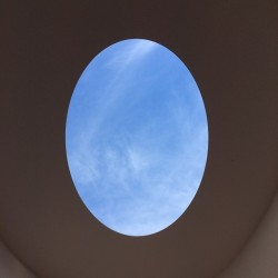 James Turrell. (at Henry Art Gallery)
