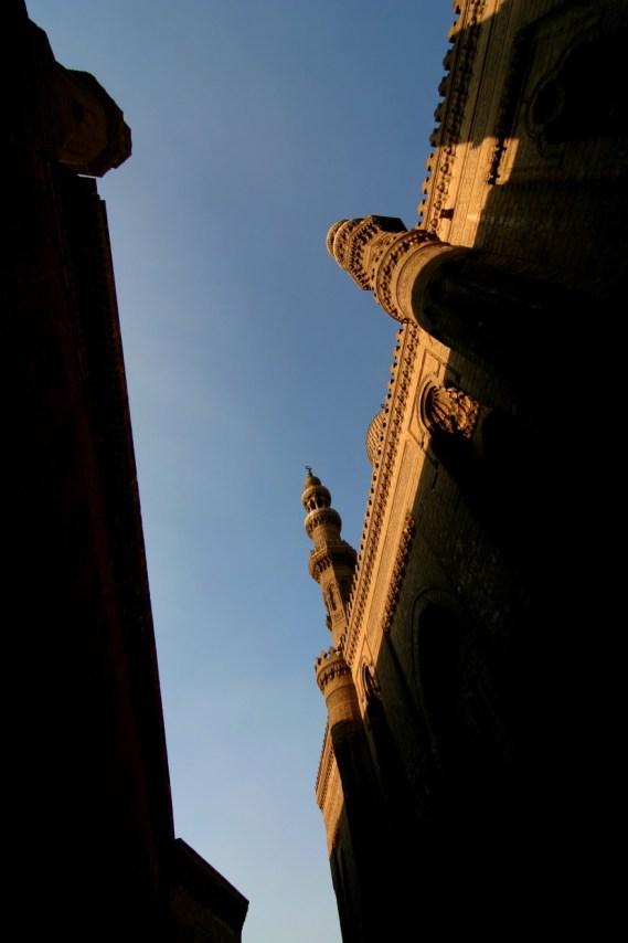 Mosquée du sultan Hassan et mosquée Al Rifa'i
