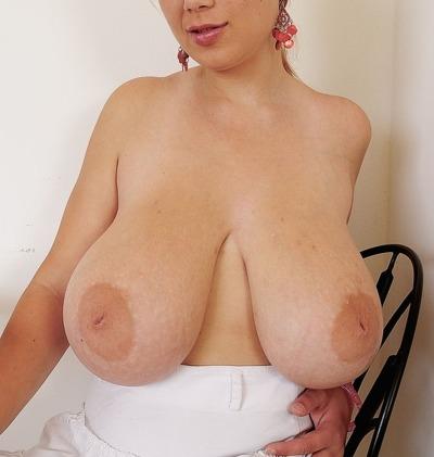 mature saggy nipples
