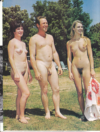 nude youth camp