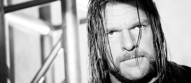 Pipe Bomb - Top 5 Matches - Triple H