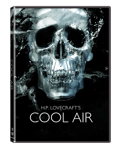 Watched tonight: Cool Air (2006) http://www.imdb.com/title/tt0780495/ This was a completely awful film with no redeeming qualities.