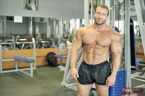 muscle worship biceps