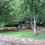 Rolater Park in Cave Spring, Ga