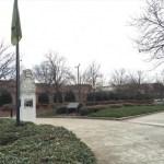 Martin Luther King Jr National Historic Site – Sweet Auburn – Atlanta, Ga