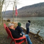 Tennessee River Gorge Island Cabin – Chattanooga, Tn