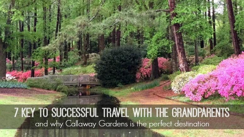 7 Reasons Callaway Gardens Is The Ultimate Multi