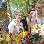 SAVE THE DATE: Stone Mountain Yellow Daisy Festival